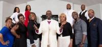 The Jones Family Singers