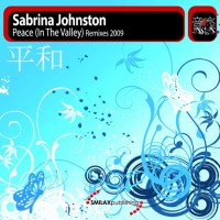 Sabrina Johnston