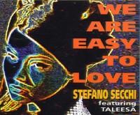 Stefano Secchi Feat. Taleesa