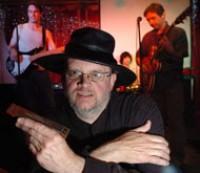 Dr. Harp's Medicine Band