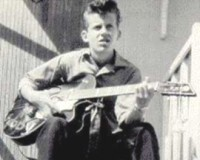 Hank C Burnette