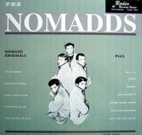 The Nomadds