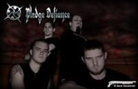 Pledge Defiance