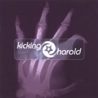Kicking Harold