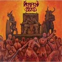 Sacrificial Blood