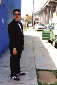 Rudy Palos