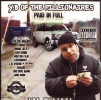 Y.B of The Pillionaires