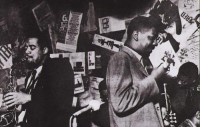 Eric Dolphy & Booker Little