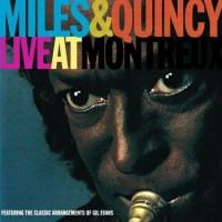 Miles Davis & Quincy Jones