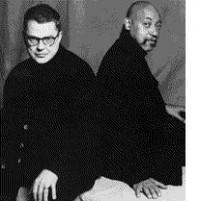 Charlie Haden & Kenny Barron