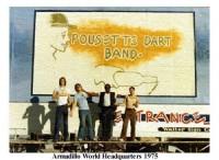 Pousette Dart Band