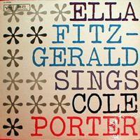 Ella Fitzgerald & Cole Porter