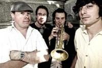 Brasstronaut