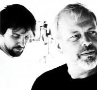 Mike Keneally & Marco Minnemann