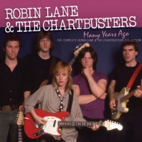 Robin Lane And The Chartbusters