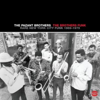The Pazant Brothers