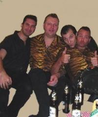 Jungle Tigers