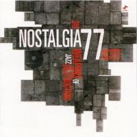The Nostalgia 77 Octet