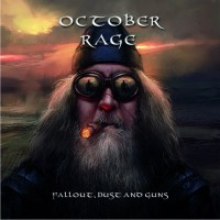 October Rage