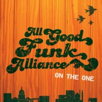 All Good Funk Alliance