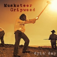 Musketeer Gripweed