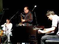 New Orleans Organ Trio