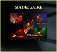 Madelgaire