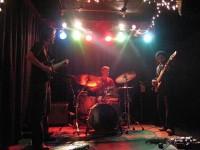 Alex Machacek, Jeff Sipe & Matthew Garrison
