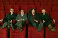 Liquid Laughter Lounge Quartet