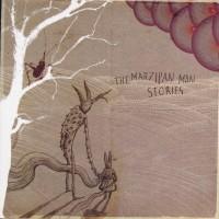 The Marzipan Man