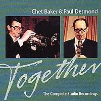 Chet Baker & Paul Desmond