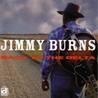 Jimmy Burns