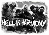 Hell Is Harmony