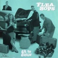 Flea Bops