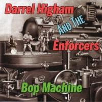 Darrel Higham & The Enforcers