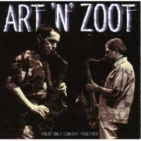 Art Pepper & Zoot Sims