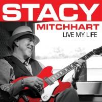 Stacy Mitchhart