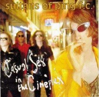 Sultans Of Ping FC