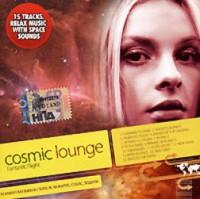 Cosmic Lounge