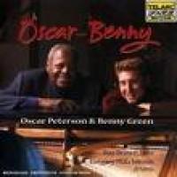 Oscar Peterson & Benny Green