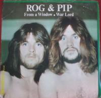 Rog & Pip