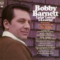 Bobby Barnett