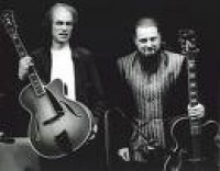 Steve Howe & Martin Taylor