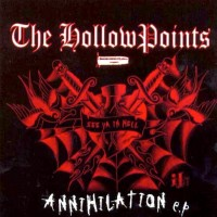 The Hollowpoints