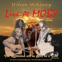 Wilson Mckinley