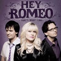 Hey Romeo