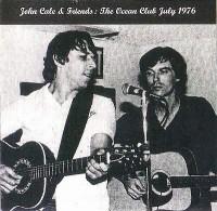 John Cale & Friends