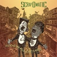Scrapomatic