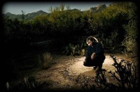 Steve Roach & Thupten Pema Lama