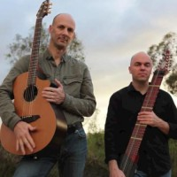 Tom Griesgraber & Bert Lams